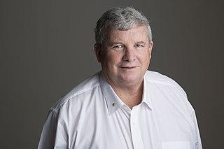 Shane Stone Australian politician