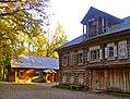 Shcholokovsky Khutor. Pavlova House & Obukhova Hut (mid of XIX c..).jpg