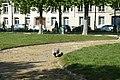 Sheep @ Avenue de Breteuil @ Paris (33534259053).jpg
