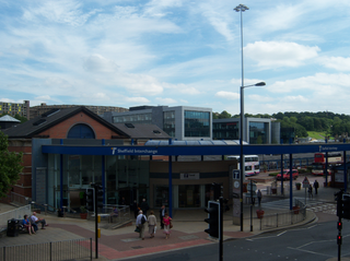 Sheffield Interchange