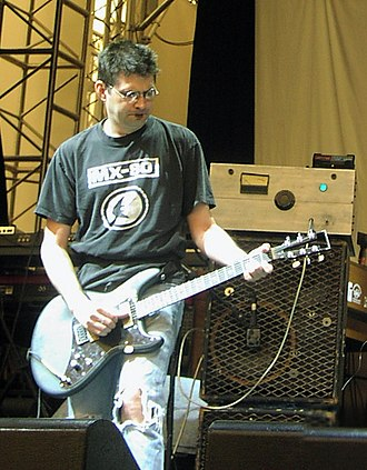 In Utero (album) - Producer and musician Steve Albini was enlisted by the band to take its sound in a new direction for In Utero.