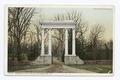 Sheridan Gate, Cemetery, Arlington, Va (NYPL b12647398-73815).tiff