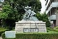 Shibaraku statue - Tokyo, Japan - DSC06325.jpg