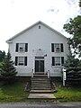 Shiloh United Methodist Church Lehew WV 2009 07 19 11.JPG