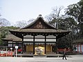 Shimogamo-Jingya National Treasure World heritage Kyoto 国宝・世界遺産 下鴨神社 京都32.JPG