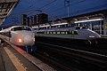 Shinkansen 0series & 100series (4425411532).jpg