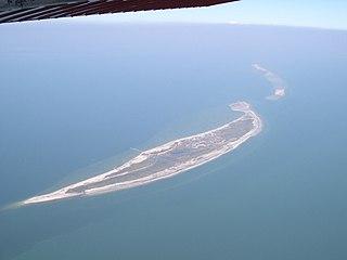 Ship Island (Mississippi)