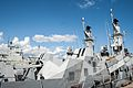 Ships at Berga navy base, Sweden-5.jpg