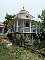 Shiva Mandir - Buro-Ma Mandir Area - Manosapota - Simurali - Nadia 20170730120802.jpg