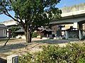 Shogun Jizoson Hall and Kagoshima Main Line 2.JPG