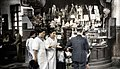 Shop in Taichu Station circa 1940.jpg