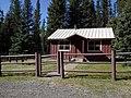 Short Creek Guard Station, Malheur National Forest (33766054983).jpg