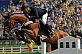 Show jumping at the 2016 Summer Olympics 19.jpg