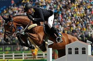 Ulrich Kirchhoff equestrian