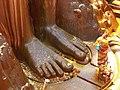 Shravanbelgola Gomateshvara feet2.jpg