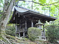 Shrine - Mii-dera - Otsu, Shiga - DSC07071.JPG