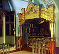 Shrine with the relics of Princess Yevfrosinya of Suzdal.jpg