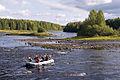 Shuya river - Karelia, Russia - panoramio - Sergey Ashmarin.jpg