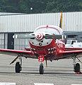 Siai Marchetti SF 260M red Devils 06.JPG