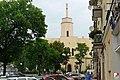 Siedlce, Kościół garnizonowy Najświętszego Serca Pana Jezusa - fotopolska.eu (221016).jpg