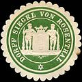 Siegelmarke Dorff Siegel von Rosenthal W0215314.jpg