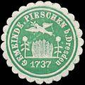 Siegelmarke Gemeinde Pieschen bei Dresden W0362066.jpg