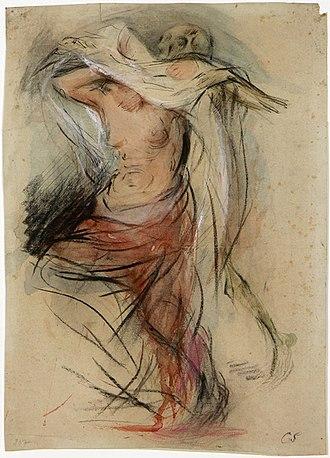 Clara Siewert - Death and the Maiden