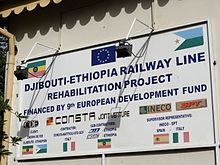 Ethio-Djibouti Railways - Wikipedia