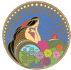 Official seal of Signal Hill, California