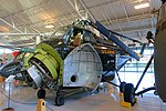 Sikorsky H-19A Chickasaw, 1950 - Evergreen Aviation & Space Museum - McMinnville, Oregon - DSC00986.jpg