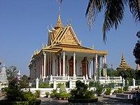 Silver Pagoda, Phnom Penh.jpg