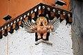 Simtokha Dzong - Garuda.jpg