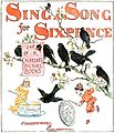 Sing A Song for Sixpence pg 1.JPG