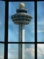 Singapore changi airport control tower.jpg