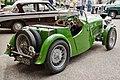 Singer 9 Le Mans (1934) (15663304972).jpg