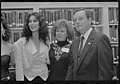 Singer Cher with Representative James Bilbray and his wife.jpg