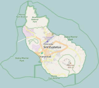 COVID-19 pandemic in Sint Eustatius Ongoing COVID-19 viral pandemic in Sint Eustatius