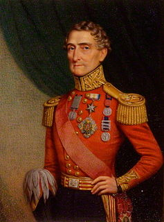 Sir Harry Smith, 1st Baronet British Army general