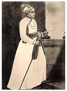 Siraj ud-Daulah Nawab of Bengal
