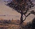 Sisley - a-cardiff-shipping-lane-1897.jpg