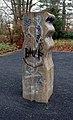 Skulptur Gutspark Britz (Britz) Stein.jpg