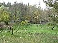 Slezská Harta (Leskovec nad Moravicí), lávka přes Moravici.jpg