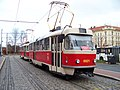 Smíchovské nádraží, souprava T3.jpg