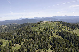 Cascade–Siskiyou National Monument - Soda Mountain