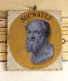 Sokrates - Skoklosters slott - 108820.tif