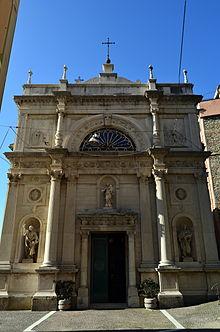L'oratorio di Santa Maria delle Grazie