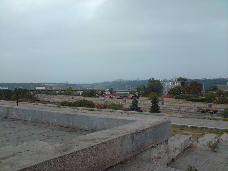 File:Sotsgorod, Zaporozhye, Zaporozhskaya oblast', Ukraine - panoramio - geka b.jpg