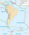South American Plate map-fr.png