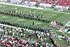 South Florida Bulls vs Pittsburgh Panthers, 20 November 2010 - IMG 2247 (5208533541).jpg