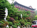 South Korea-Busan-Samgwangsa 3233-06.JPG